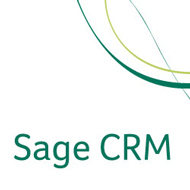 Sage Summit Session Sage CRM Customer Relationship Management