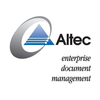 Sage Summit Doc-link by Altec Document Management Paperless Office