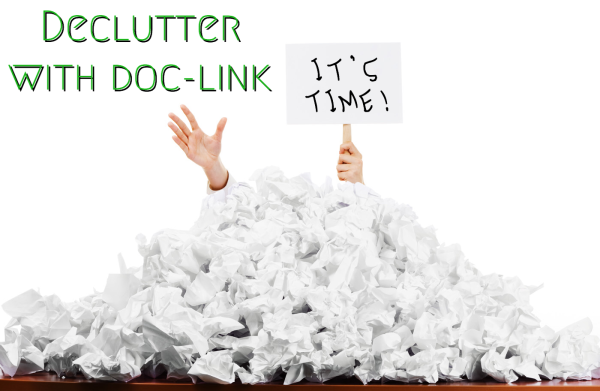 Sage 100 ERP Document Management Doc-link Altec Paperless