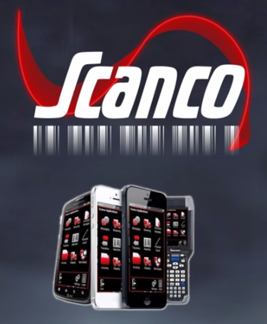 Scanco Enterprise Warehouse Management System Shipping Scanners