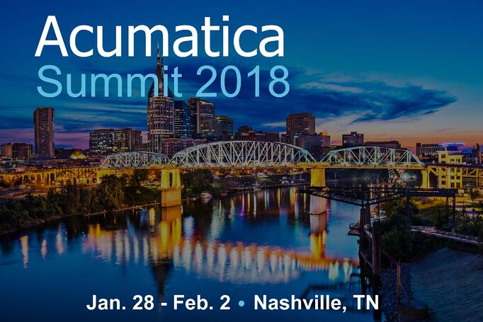 Acumatica Summit 2018 Nashville City Skyline.jpg