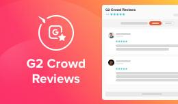 G2 Crowd Reviews 2