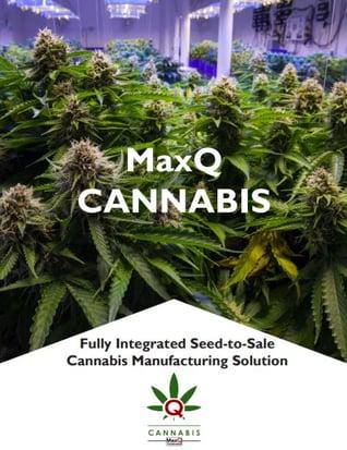 MaxQ Cannabis PDF