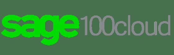 Sage 100cloud 2019 Banner
