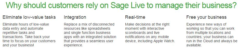 Sage Live could be the cloud-based accounting solution game changer you need.