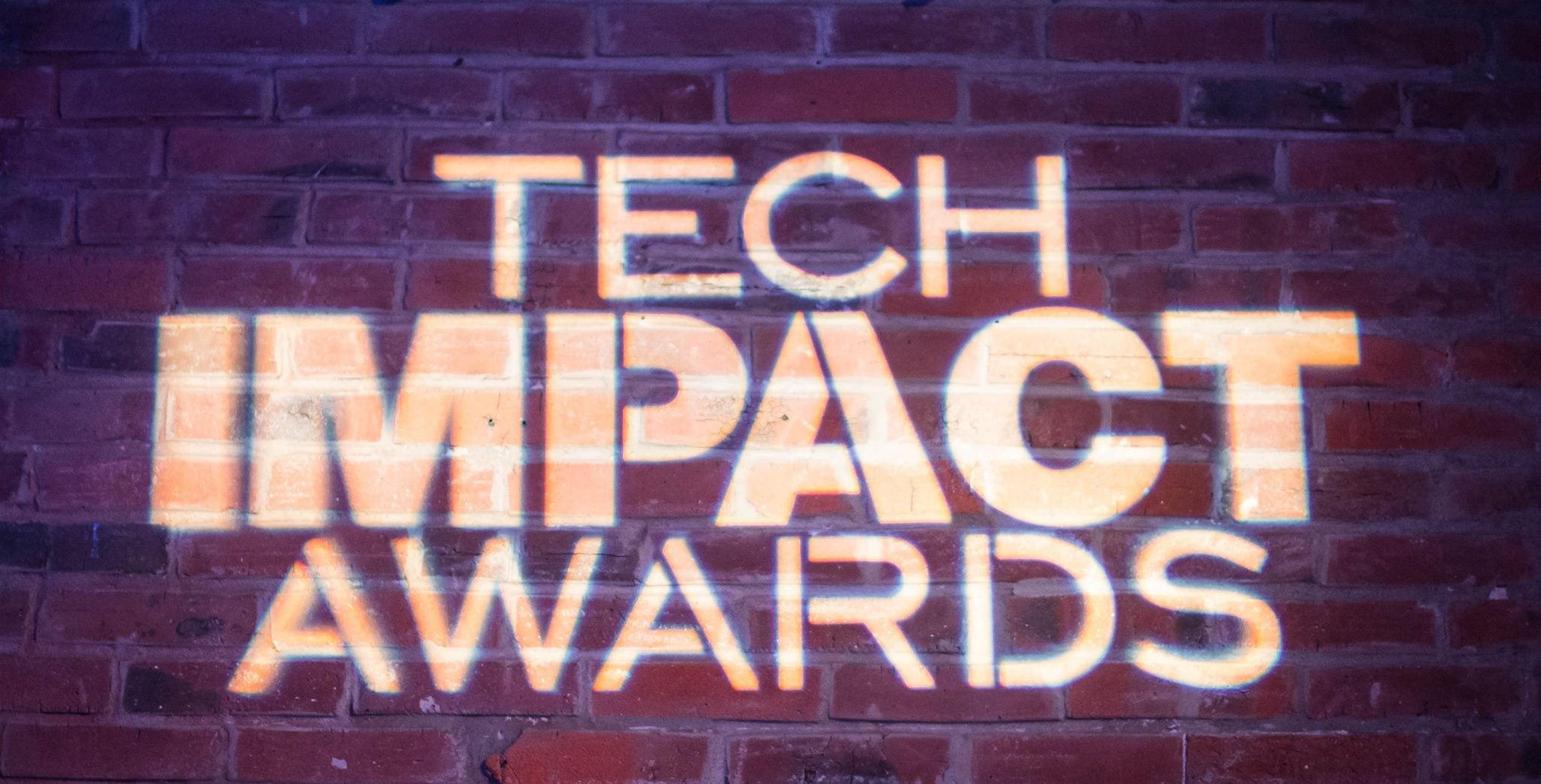 2016 Tech Impact Awards