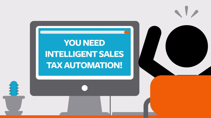 Avalara avatax for acumatica cloud erp for Tax document automation software